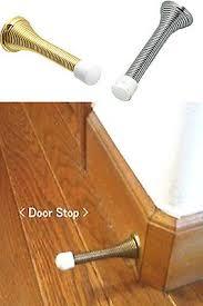 Spring Door Stopper Door Ideas themiraclebiz