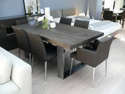 gray wood dining table. Outstanding Grey Wood Dining Table Intended For Tables Captivating With Gray Kitchen Decor 16