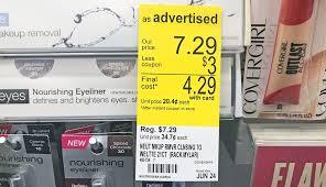 1 neutrogena oil free eye makeup remover 3 8 oz 7 49 regular