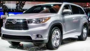 2020 Toyota Sequoia Redesign Models And Price  Toyota USA Cars