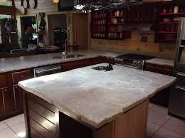 atlanta concrete countertops