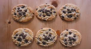 Whats In Paneras Chocolate Chipper Cookie How To Read Nutrition