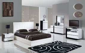 white modern bedroom furniture. Fine White Modern Queen Bedroom Sets Inside Amazing White Furniture Set Best  Spectacular Decor 2 And