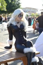 black cat marvel cosplay. Simple Cat BadLuckKitty Is Black Cat U0026nbsp U0026nbsp  In Marvel Cosplay N