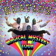 <b>Magical</b> Mystery Tour - Wikipedia