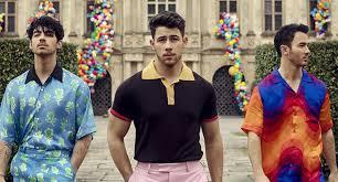 Jonas Brothers Announce North American Headlining Tour The