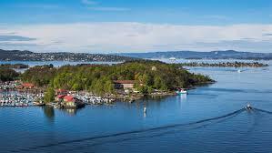 Billedresultat  for sejltur på oslofjorden