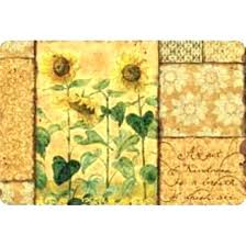 sunflower kitchen rugs sunflower kitchen rug sunflower kitchen floor mats rugs design new comfort mat doormat sunflower kitchen rugs