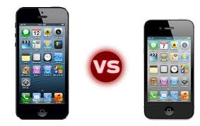 Iphone 4 Iphone 4s Comparison Chart Iphone 5 Vs Iphone 4s How The Specs Compare Geek Com