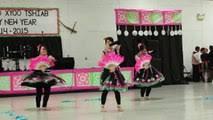 Nkauj Hmoob Kawm Txuj dance to Chinese song - Oshkosh Hmong ...