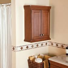 wood bathroom wall cabinets appealing awesome natural oak bathroom wall cabinet from solid cherry in cabinets