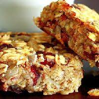 healthy granola bars 3 points plus these would be great for breakfast