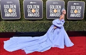 Горничная нашла «украденное» <b>платье</b> Леди Гаги и выставила ...
