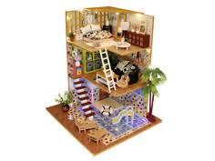Купить <b>конструктор DIY House</b> - цены на <b>конструкторы</b> на сайте ...