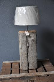 Drijfhout Wandlamp Temoc Tafellamp Drijfhout With Drijfhout