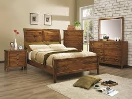 Oak Furniture Bedroom Sets Rustic Solid Oak Bedroom Furniture Best Bedroom Ideas 2017