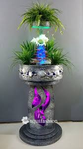Kaufen Schöner Zimmerbrunnen Led Beleuchtung: