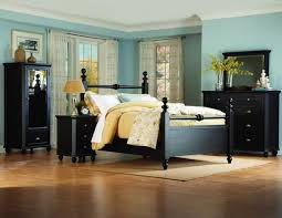 black bedroom furniture sets with wooden floor and blue wall color background black bedroom furniture wall color
