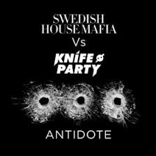 Swedish Singles Chart Antidote Swedish House Mafia Song Wikipedia