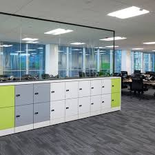wall office storage. HotLocker Personal Storage Offers Flexible, Secure And Various Sized Office Lockers For Hot Desking Agile Working Environments. Wall G