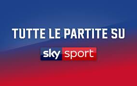 La programmazione di Sky Sport: tutte le partite in onda ...