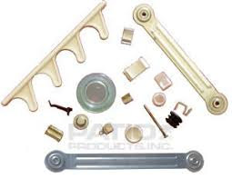Outdoor Furniture Parts Snap Rivets Glides Inserts And Misc Parts