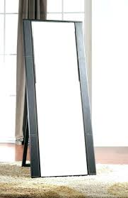 white full length mirror. Tall Floor Mirror Ipbworkscom Modern Mirrors Ideas . White Full Length
