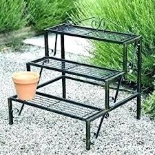 tiered plant stand 3 tiered plant stand 3 tier plant stand outdoor outdoor plant shelf metal tiered plant stand