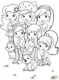Small Picture Coloring Pages Printable Coloring Pages Lego Friends Furreal