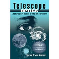 Amateur astronomer complete manual optics telescope