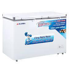 Tủ đông Alaska Chính Hãng, Làm lạnh nhanh, siêu tiết kiệm điện