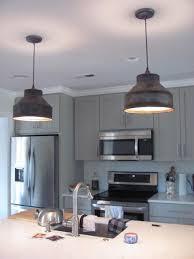 industrial pendant lighting for kitchen. Polished Chrome Farmhouse Pendant Lighting Amazing Bronze Satin Nickel  Premium Material High Quality Metal Base Washbowl Industrial Pendant Lighting For Kitchen S