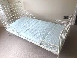 Ikea Minnen Bed Extendable Bed Ikea Minnen Bed Frame – ecollage.info