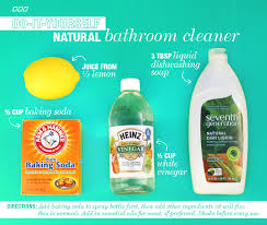 gallery of we tested it homemade daily shower spray networx outstanding bathroom cleaner appealing 10