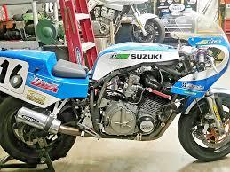 suzuki xr69 racer 1980