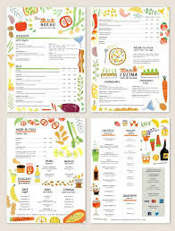 Food Menu Template Free Restaurant Vector Download Ideas Wedding ...
