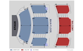 Gammage Seating Chart Asu Gammage Seating Chart Detailed Related Keywords