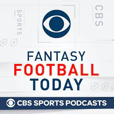 Fantasy Football Today (podcast) - CBS Sports, Fantasy Football, NFL, Julio  Jones