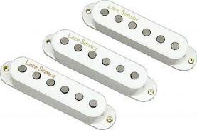 lace holy grail 3 pack pickups white set sigler music Monty Python and the Holy Grail at Lace Holy Grail Wiring Diagram