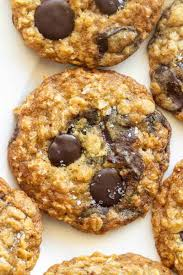 It's a perfect treat to make for chinese new year! Almond Flour Oatmeal Cookies The Big Man S World