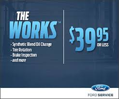 ford works ford service department plainfield in andy mohr ford