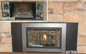 idea gallery gas fireplaces