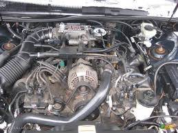 similiar ford thunderbird l engine keywords 1997 ford thunderbird lx coupe 4 6l sohc v8 engine photo 40960853
