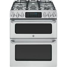 Gas Double Oven Wall Shop Double Oven Gas Ranges At Lowescom