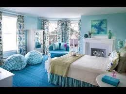 blue paint colors for girls bedrooms. Best Design Idea : 40 Excellent Girl Bedroom Paint Colors Blue For Girls Bedrooms P
