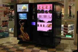Adult Vending Machine