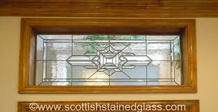 images of stained glass transom windows