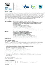 Developer Resume Examples Awesome Java Developer Cover Letter Oracle Developer Example Java Developer