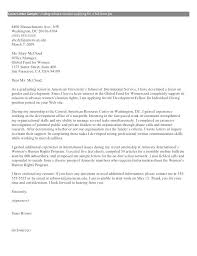 Cover Letter For Public Relations Public Affairs Cover Letter Indeed