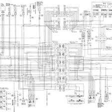 z31 alternator wiring diagram best 1993 nissan 300zx wiring diagram 300ZX Wiring Harness Diagram z31 alternator wiring diagram new 300zx wiring diagram wiring source \u2022